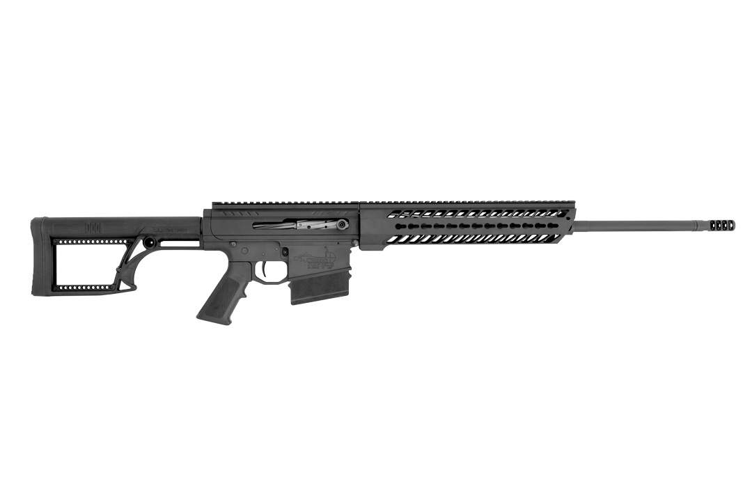 300 Win Mag AR 10 and AR 15 Style BN36X3 Rifles for Sale